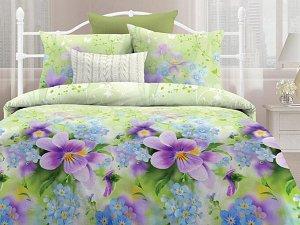 Любимый дом Комплект постельного белья