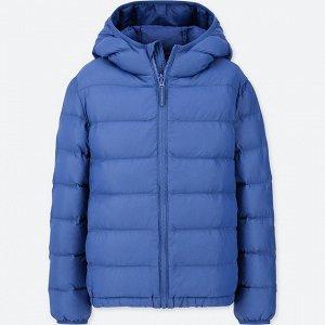 Детская куртка UNIQLO для мальчика
