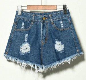 Шорты джинсовые Размер 44-46