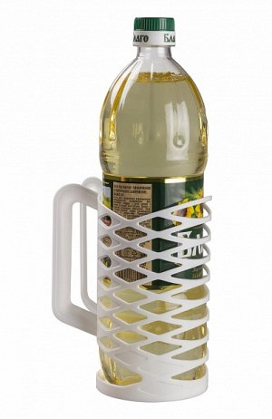 Держатель для бутылок 1л (масло, уксус)