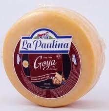 Сыр Гойя 40-43% ТМ La Paulina Аргентина