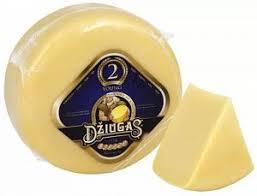 Сыр Пармезан 40% ТМ Джюгас Азербайджан