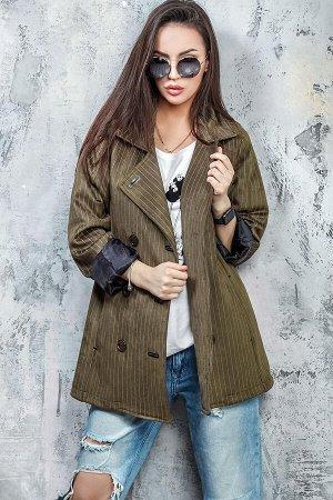 Пальто «Итали»