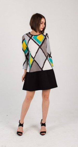 Платье женское 44 размер
