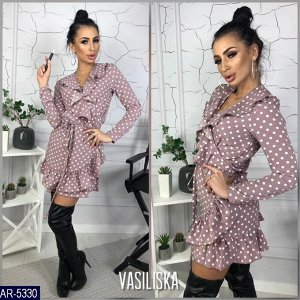 Платье AR-5330