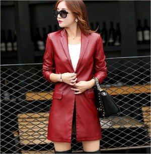 Куртка женская цвет; БОРДО