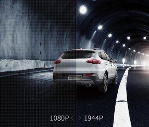 Видеорегистратор Xiaomi 70mai Smart Dash Cam Pro Midrive D02