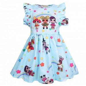 Платье LOL