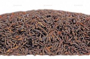 Чай черный ароматизированный фасованный Эрл Грей