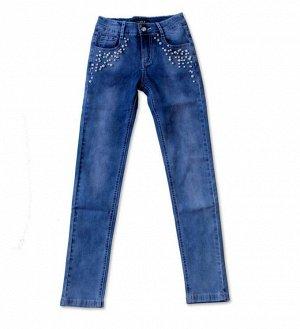 Брюки джинс для девочек