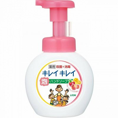 Бытовая химия и косметика из Японии 51 — Жидкое мыло — Гели и мыло