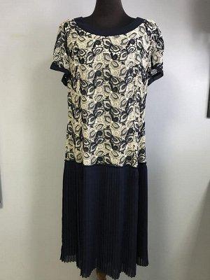 Платье Платье нарядное кружева Onizocco. Южная Корея. Полиэстер/вискоза.