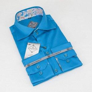 Продам или поменяю на меньшего размера  мужскую рубашку р-р 54-56