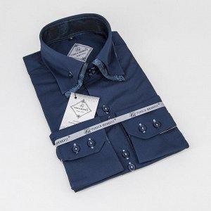 Рубашка мужская 56-58 размер
