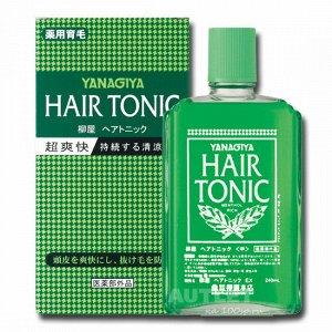 """""""Yanagiya"""" """"Hair Tonic"""" Тоник против выпадения волос"""
