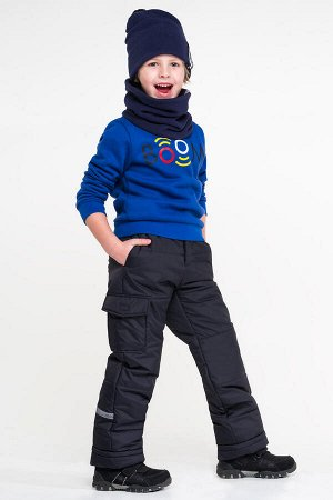 Зимние штаны на мальчика на рост на 11-12лет