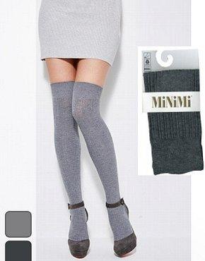 Белье/носки Итальянских марок 58. — Женские носки,гольфины Minimi. — Носки
