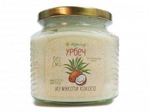 Урбеч из мякоти кокоса, 230гр