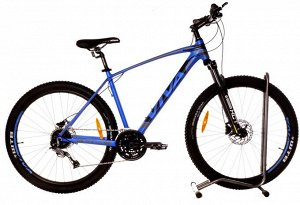 "VIVA Cruiser 620HD MTB 27.5""(M) FS 27SP 19"" RA-25-233 (черно/синий)"