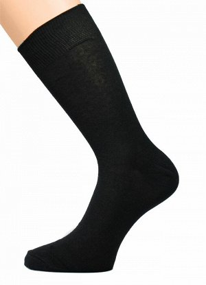 Мужские носки с высоким паголенком