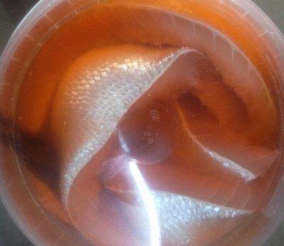 🐟 Вкуснейшая рыбка, икра! Омега-3, бады!  — Брюшки кеты  — Соленые и копченые
