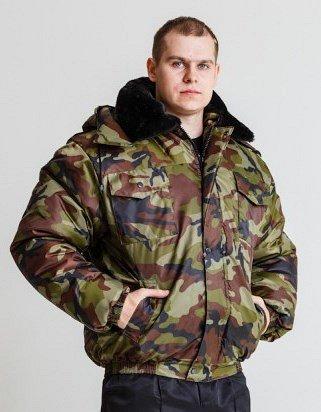 Камуфляж - 6. для охоты, рыбалки, отдыха. — Куртки, ветровки, жилеты — Униформа и спецодежда