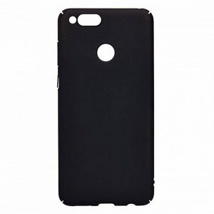 накладка Huawei Honor 7X (black)