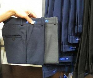 Комплект СЕРЫЙ брюки +жилет