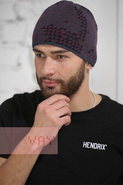 Школа-NEWVAY-Качественный Вязаный трикотаж для всей семьи — Аксессуары мужские (шапки, шарфы)