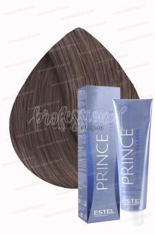 7/76 Крем-краска для волос ESTEL PRINCE, Русый коричнево-фиолетовый, 100 мл