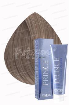 8/76 Крем-краска для волос ESTEL PRINCE, Светло-русый коричнево-фиолетовый, 100 мл