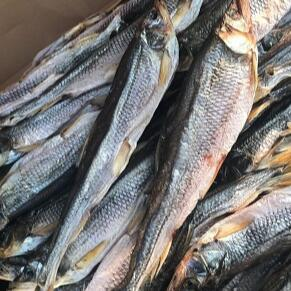 🐟 Вкуснейшая рыбка, икра! Омега-3, бады!  — Зубарик и зубарь с икрой! — Вяленые и сушеные