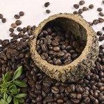 ☕Любимый кофе 100 % арабика. Больше грамм в каждой пачке☕ — 1 кг, 100 % Арабика. Зерно и молотый — Какао и горячий шоколад