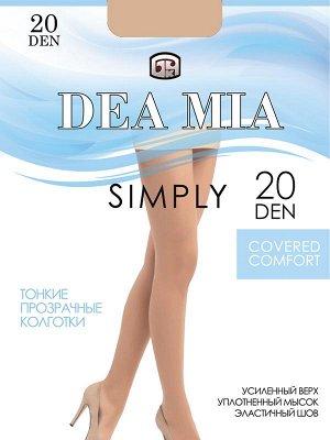 Колг. жен. DEA MIA 1455 SIMPLY 20