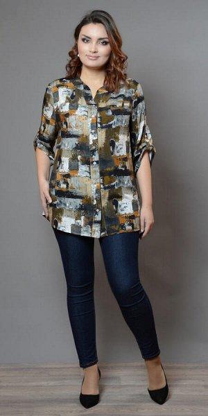 классная рубашка СКИДКА 50%