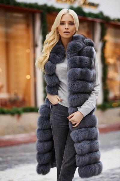 Шубы. Норка от 45000 рублей! 31 — Осень  — Жилеты