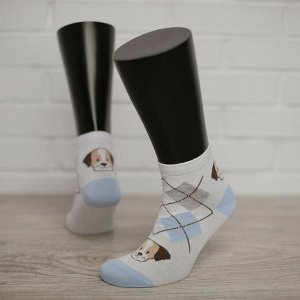 WZM12, белый носки