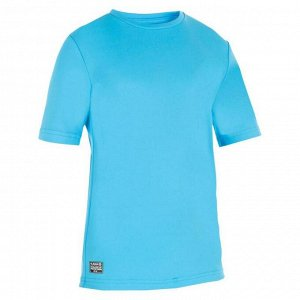 Солнцезащитная футболка с короткими рукавами детская  OLAIAN