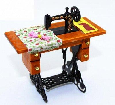 Детский мир: одежда, обувь, аксессуары, игрушки, творчество — Мебель и многое другое для кукольного дома, питомцы — Игровая мебель