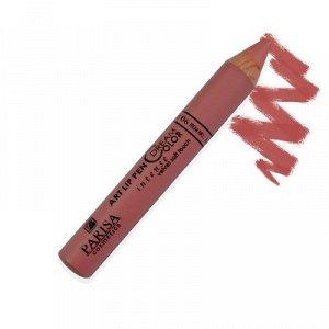 PARISA Помада - карандаш L - 12 для губ №06 персик