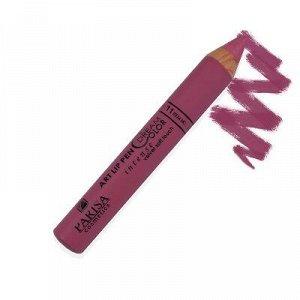 PARISA Помада - карандаш L - 12 для губ №11 слива
