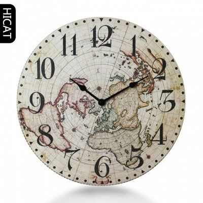 1300 товаров с огромной скидкой!Ликвидация Турции!  — Часы в интерьер — Часы и будильники