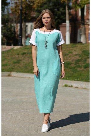 Отличное платье на лето