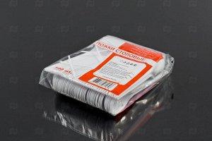 Ложка столовая 16 см компакт. уп. Мир Упаковки (100 шт.)