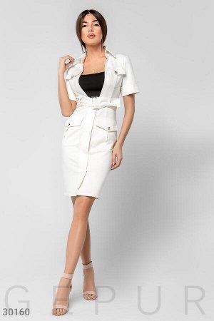 Платье-30160