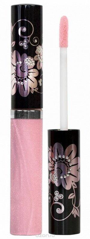.Лавель блеск для губ LG15   106 розовый кварц