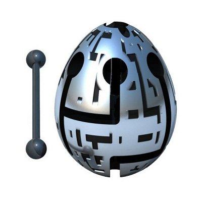 🎄ЛЮБИМЫЕ ИГРУШКИ новые распродажи к праздникам :О) — Smart Egg игра - головоломка! — Настольные игры