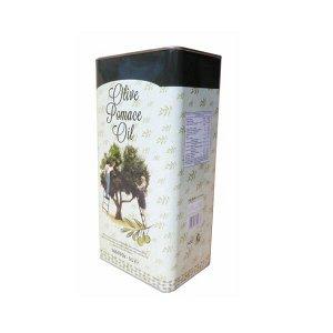 Масло оливковое Sansa (Pomace) рафинированное с добавлением нерафинированого Италия