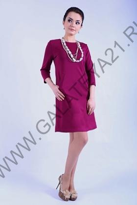 Платье (42-52 размер) (Код: С-112 )