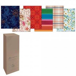 Бумага упаковочная подарочная, в рулонах, глянцевая, 2листа 0,7х1м, рисунок ассорти (мужской),шк5556  104,96 р.
